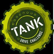 Tank Drive Challenge Logo